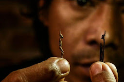 Henry Sanjaya Jual Walut Tanimbar Mini Seharga Rp150 hingga Rp300 Ribu di Jepang