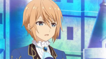 Grimms Notes The Animation Episode 7 Subtitle Indonesia
