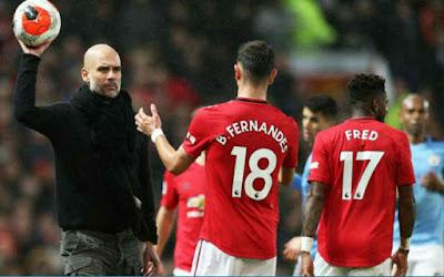 Pep Guardiola Sukses Bawa Manchester City Lolos ke Final Liga Champions Eropa, Kalahkan Kutukan