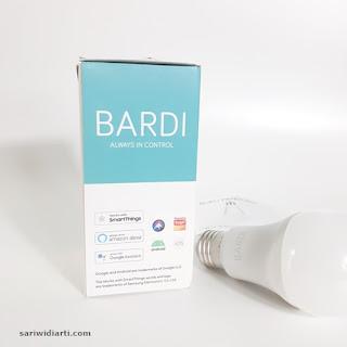 lampu pintar murah