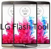 LG Mobile Flash Tool (Flashing Software) Free Download With USB Driver