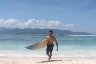 tips traveling ke lombok dengan budget minim beserta tujuannya (my first corat coret)