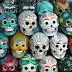 Черепа в сомбреро: как отмечают День Смерти в Мексике