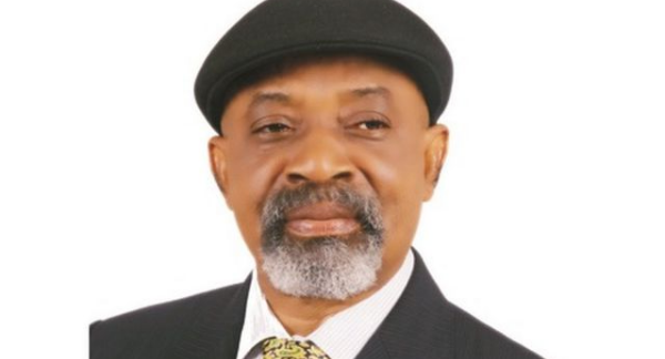 Minister of Labour berates Nigerians