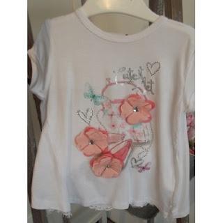 camiseta de niña bimbalina seleccionamos las camisetas para niñas a mas originales para comprar online