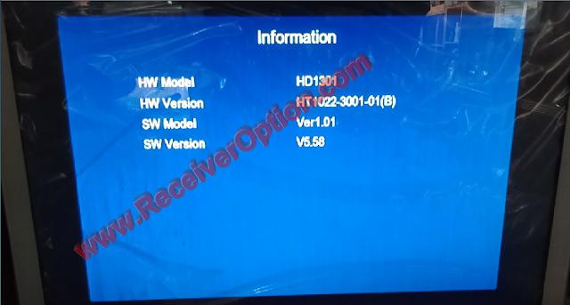HS1024-3001-01(C) BOARD TYPE HD RECEIVER ORIGINAL DUMP FILE