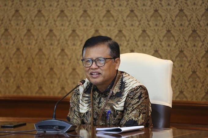 Kementerian PANRB Adakan Rakor Virtual Tuntaskan Penyederhanaan Birokrasi dan Seleksi CASN 2021