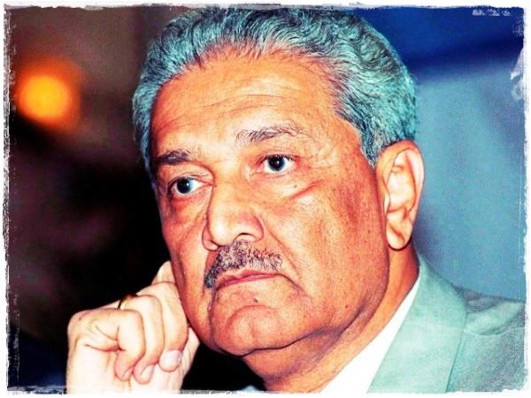 dr abdul qadir pathan