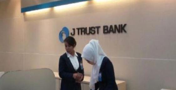Alamat lengkap dan Nomor Telepon Kantor Cabang J Trust Bank di Bangka Belitung