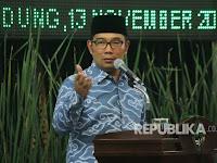 Gubernur Emil Akan Buat Rusun untuk Guru