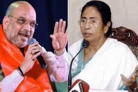 Many leaders left TMC before Shah's tour of Bengal