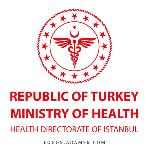 Download Logo Ministry of Health Turkish PNG - Free Vector