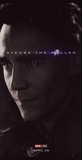 Avenger 2019 - April 26