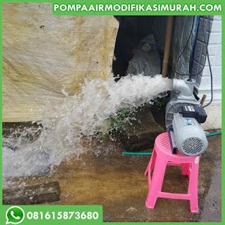 Pompa Air Kolam Murah