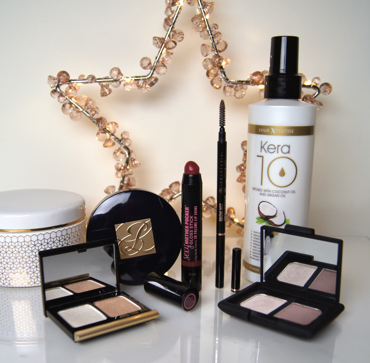 november 2014 beauty favourites