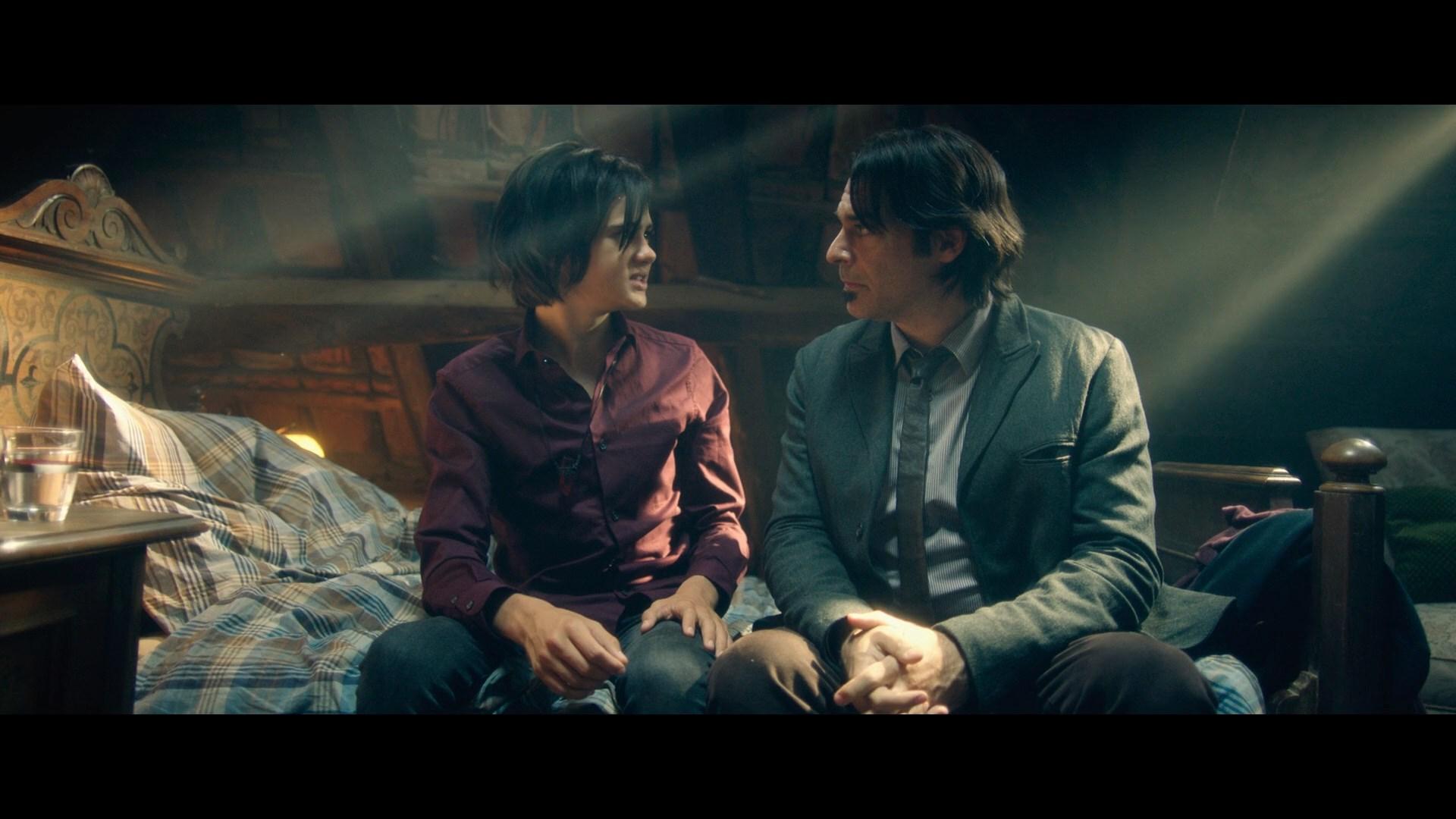 Los Niños Magicos (2020) 1080p Remux Latino