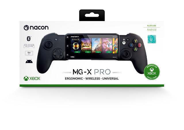 nacon mg-x pro