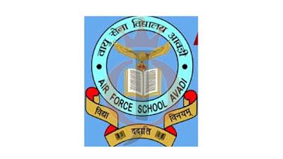 Air Force School Recruitment