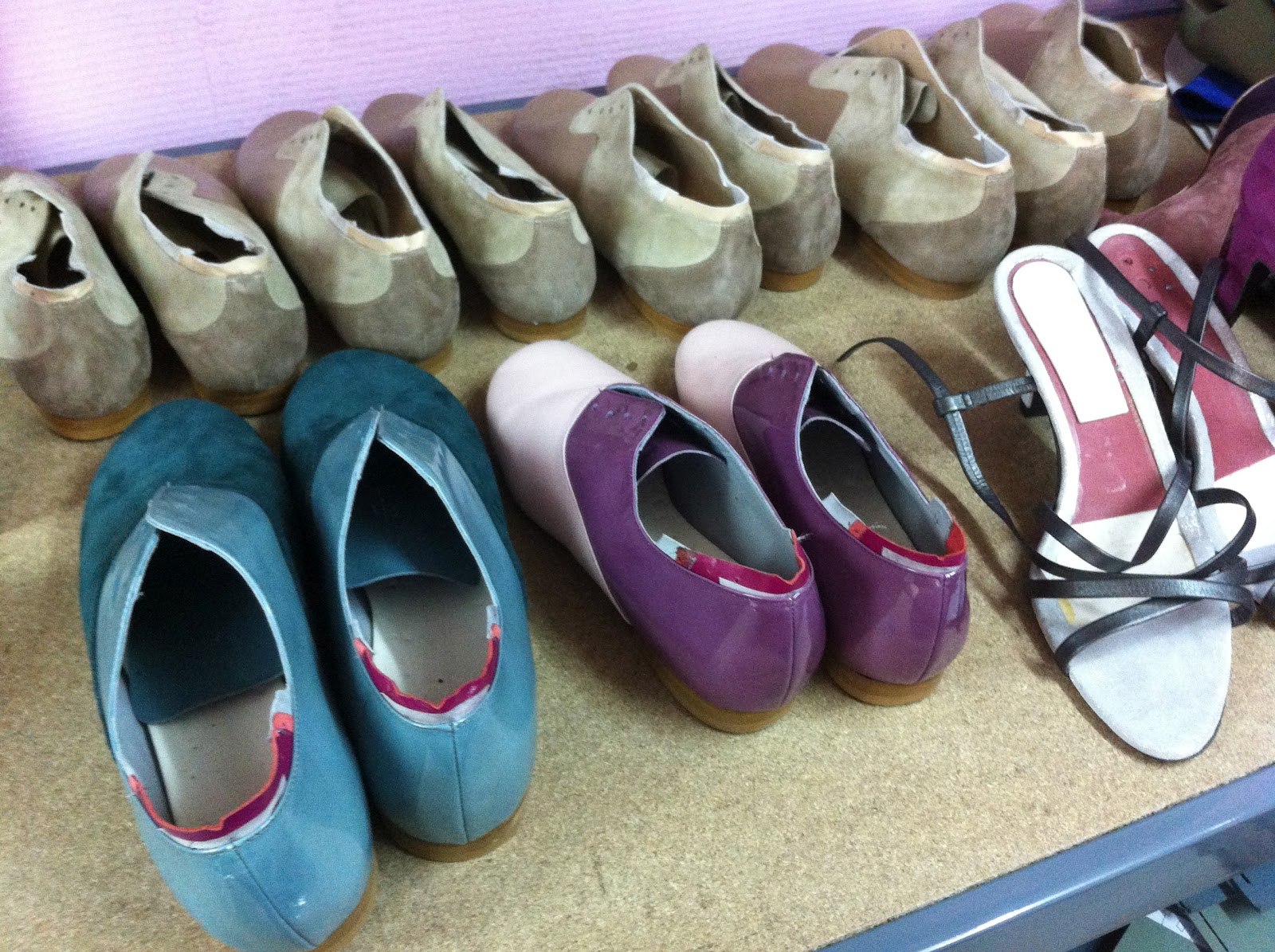 ddf9e53402a » Trouver chaussure à son piedLa Dénicheuse