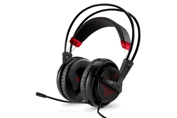 OMEN by HP Mindframe Headset announced, World's first gaming headset with active earcup cooling technology