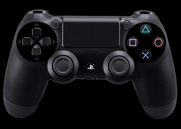 playstation dualshock 4