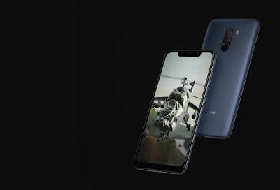 5 Kekurangan Xiaomi Phocophone F1, Layak Beli?