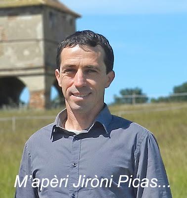 Jérôme PIQUES