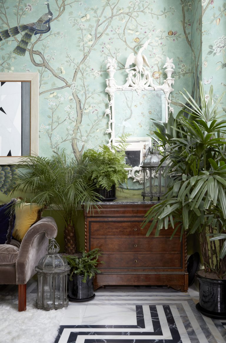 Hannah Cecil Gurney S London Apartment The Glam Pad