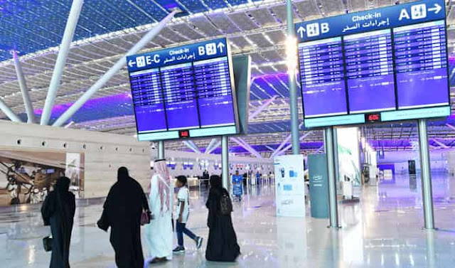 Saudi Arabia to resume Domestic Flights in the Kingdom from 31st May - GACA