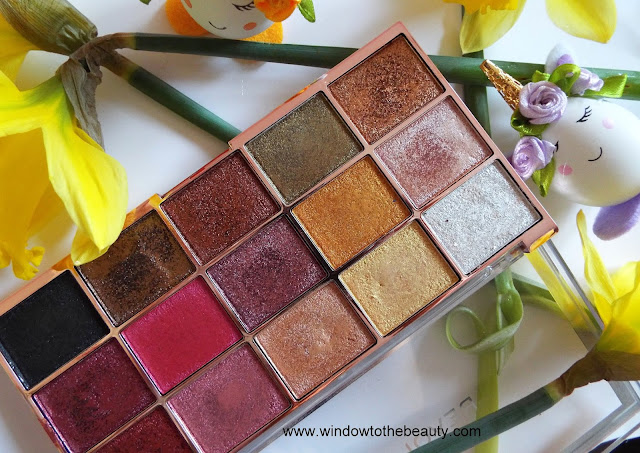 the best new revolution palette