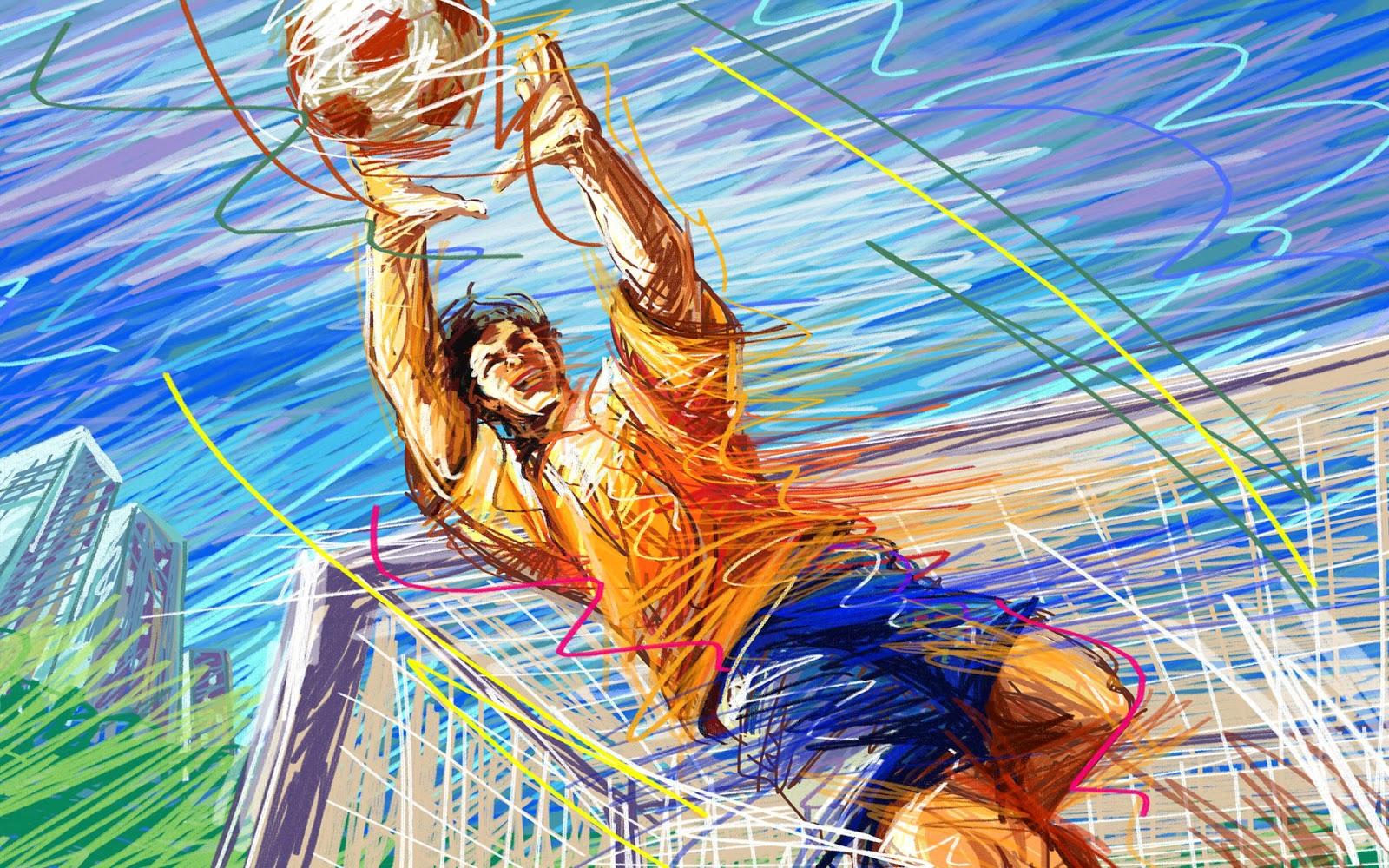 Soccer Goalkeeper Wallpapers - Soccer Walls