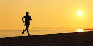 12 Benefits of Afternoon Running to Overcome Excessive Weight and Body Health