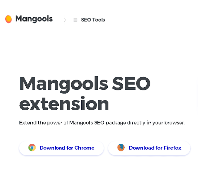 Mangloos seo extension