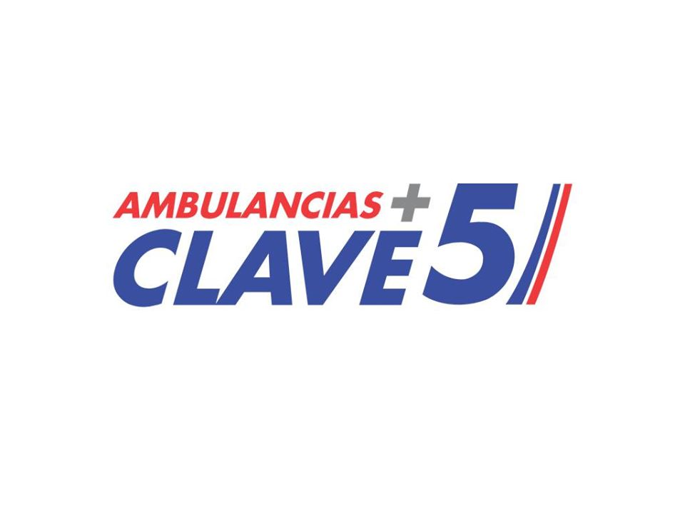 Ambulancias Clave 5