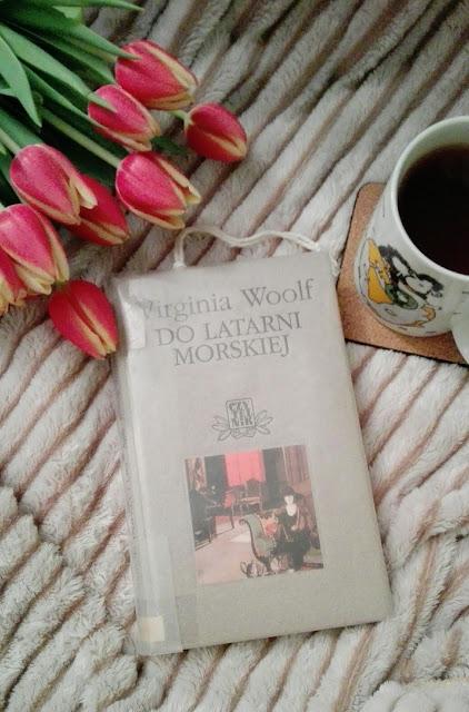 "V. WOOLF- ""DO LATARNI MORSKIEJ"""