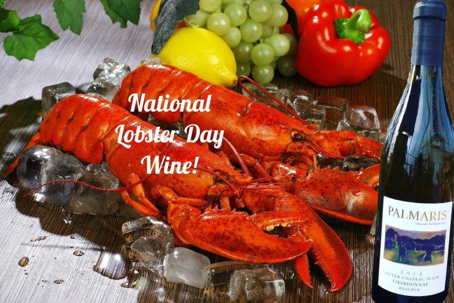 National Lobster Day Wishes Awesome Picture