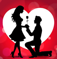 14th February - Love Day (Valentine's Day)