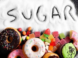 sucres rapides