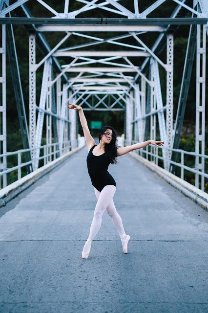 ali campbell ballet