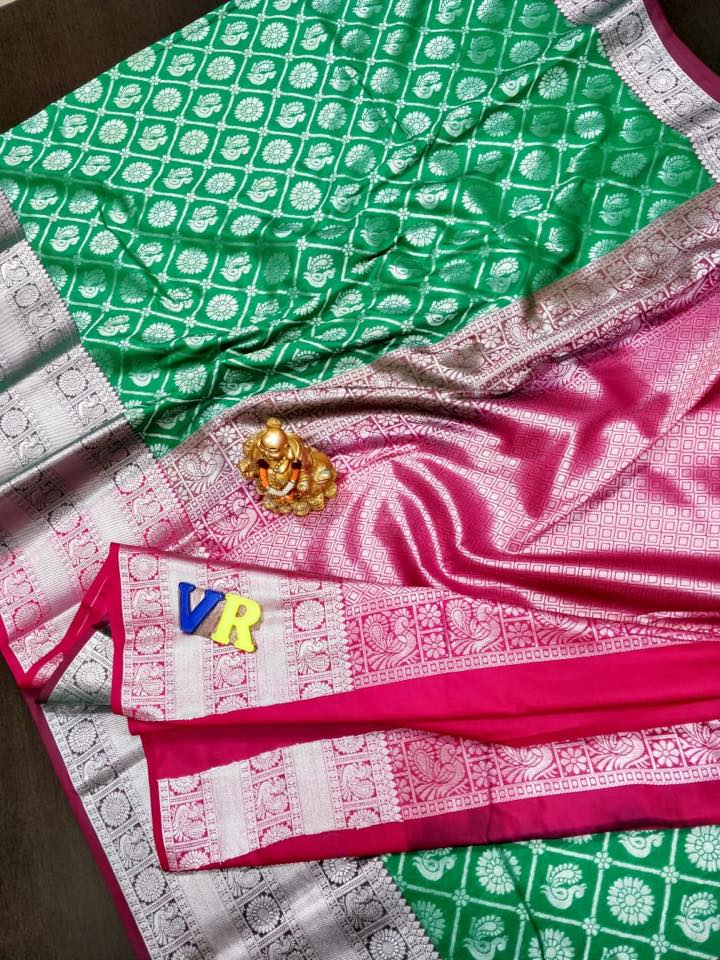 My Fashion Style: TPR 7396 saree collection