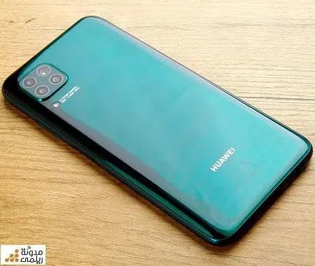مميزات وعيوب Huawei Nova 7i بمعالج Kirin 810 وتصميم عصري