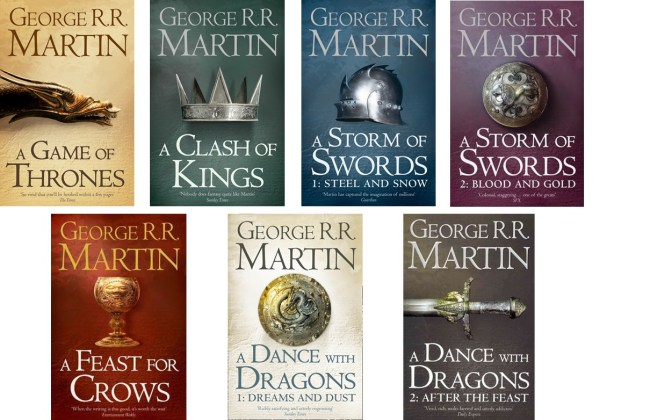 Download A Game of Thrones (A Song of Ice and Fire, Book 1 ...