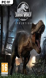 jurassicaworldevolution - Jurassic World Evolution-CODEX