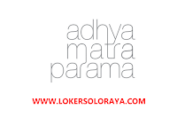 Lowongan Kerja Solo Arsitektural Drafter di Adhya Matra Parama Architects