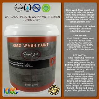 Cat Primer Dark Grey 2,5 kg
