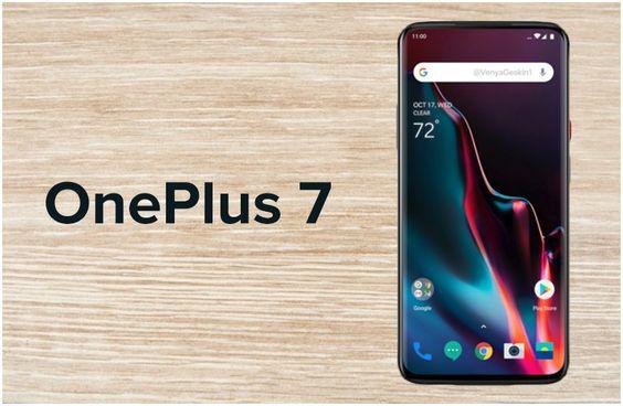 تعرف علي افضل مميزات هاتف OnePlus 7 Pro 2019