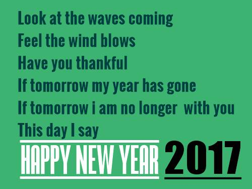 Ucapan Tahun Baru Untuk Pacar Dalam Bahasa Inggris Dan Artinya