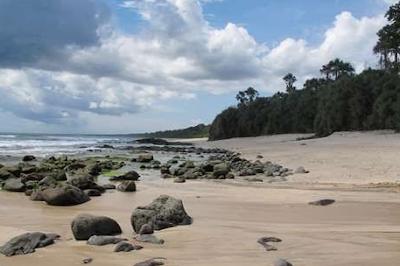 Wisata Pantai Pancur Banyuwangi, Keindahan Alam Tersembunyi Di Alas Purwo