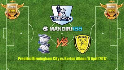AGEN BOLA - Prediksi Barnsley vs Brentford 17 April 2017