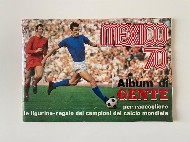 album gente messico '70